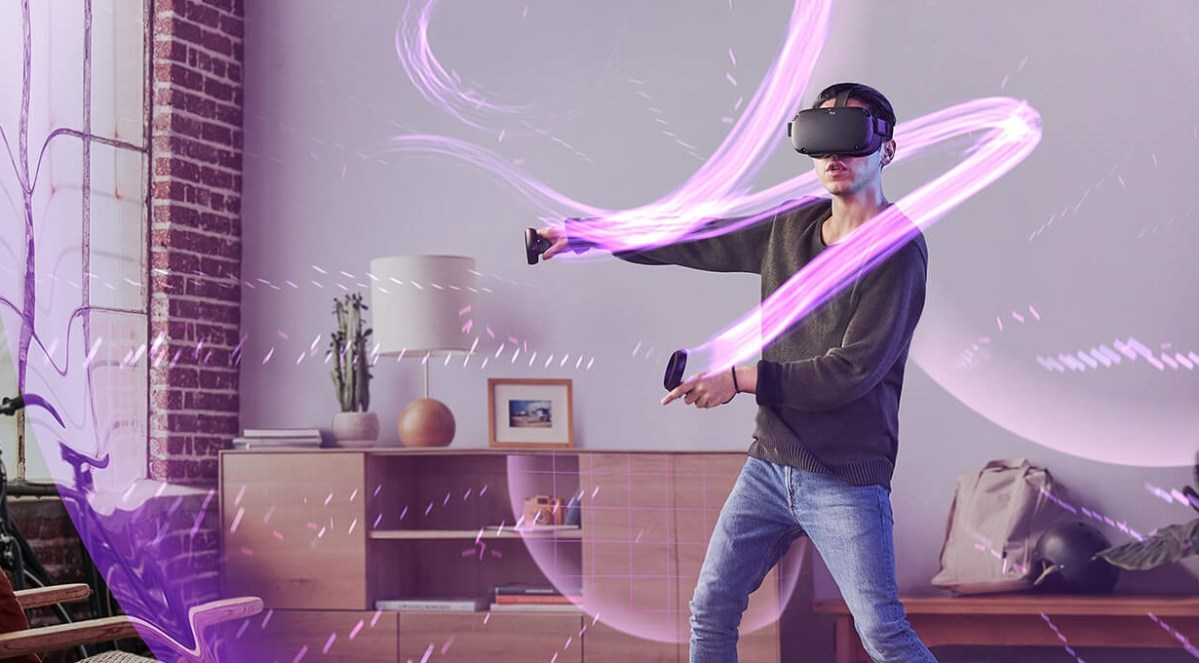Oculus Quest Review: No Wires, No Limits!!
