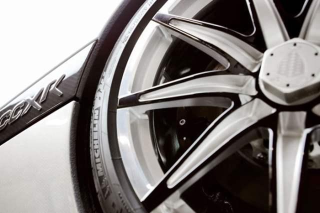 Koenigsegg-Ccxr-Trevita Rims