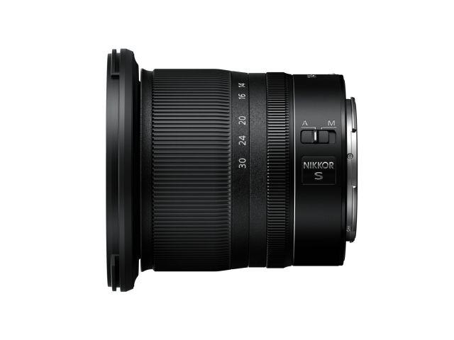 Ultra-wide 14-30mm f4