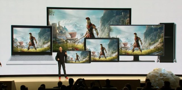 Google Stadia vice president Phil Harrison revealed Stadia Features