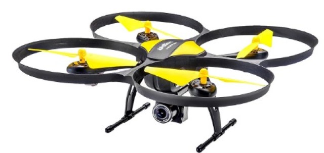 AA818 Hornet - best drones for beginners