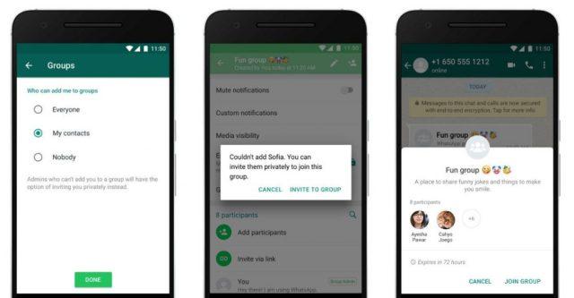 WhatsApp-Group-Privacy