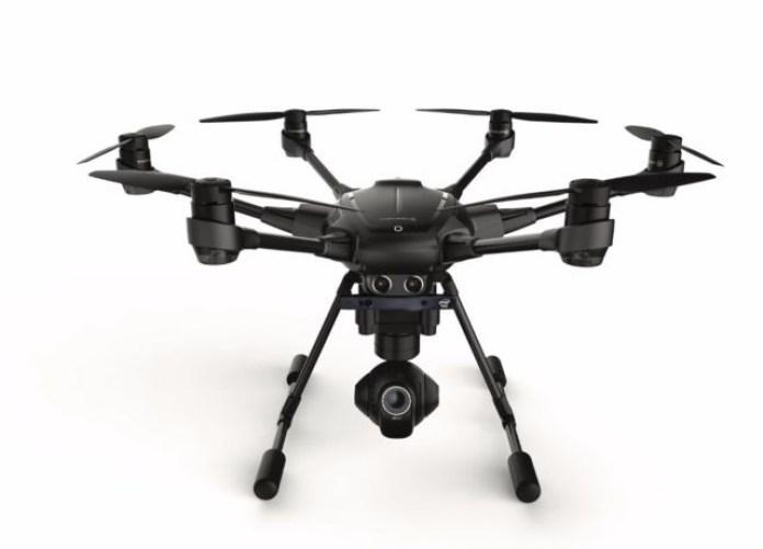 Yuneec Typhoon H Pro - best drones for beginners