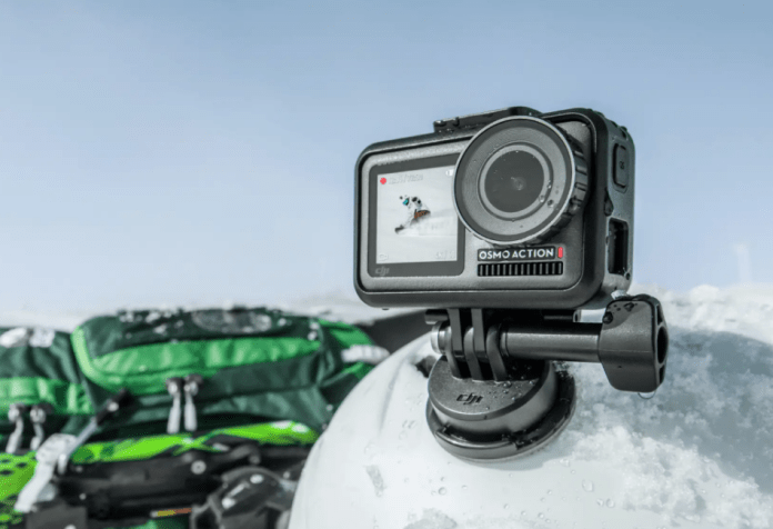 DJI Osmo Action Review Very Capable Action Camera