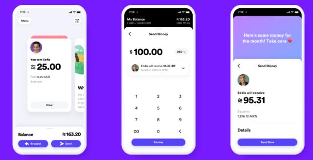 Facebook-Calibra App