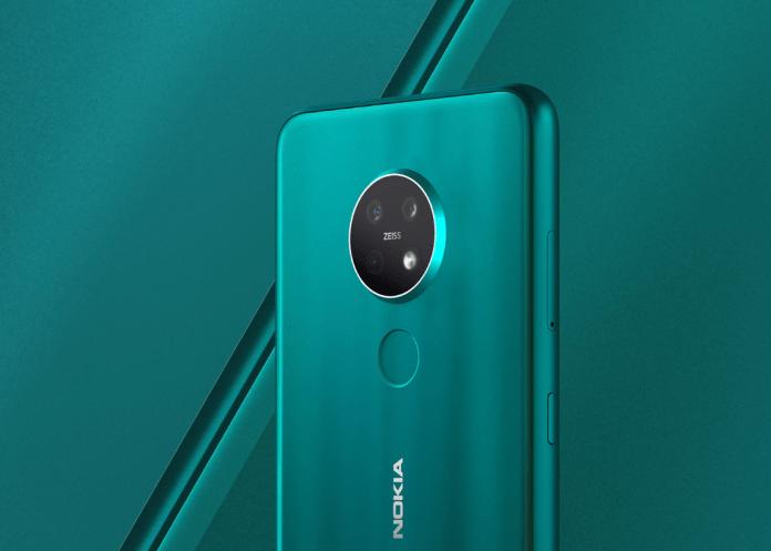 Nokia 6.2 & 7.2 Triple Camera Features