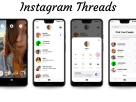 New Instagram Threads Messaging App For Your Close Friends