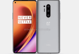 OnePlus 8 Pro Will Have 120Hz Display