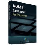 Buy AOMEI Backupper Professional Version