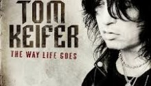 tom keifer music