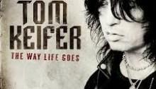 tom keifer music