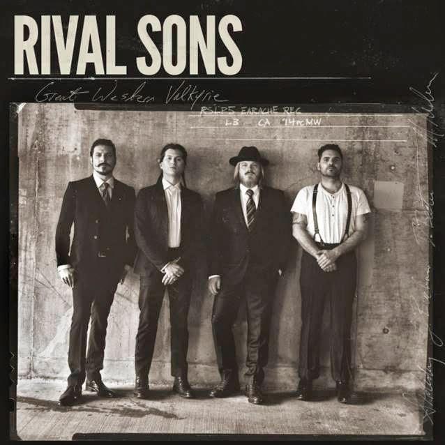 Rival Sons album