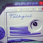 Holiday Sidewinder Talkgirl