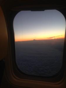 jp plane window
