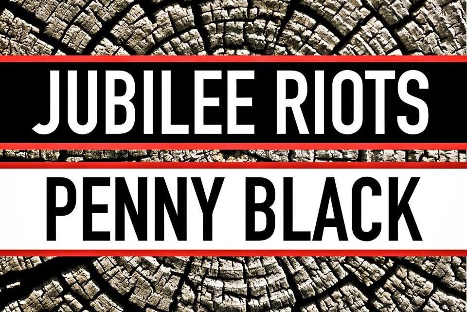 Jubilee Riots