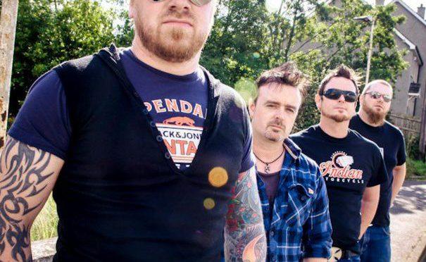 Trucker Diablo band