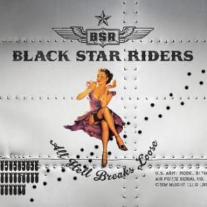 black star riders all hell breaks loose