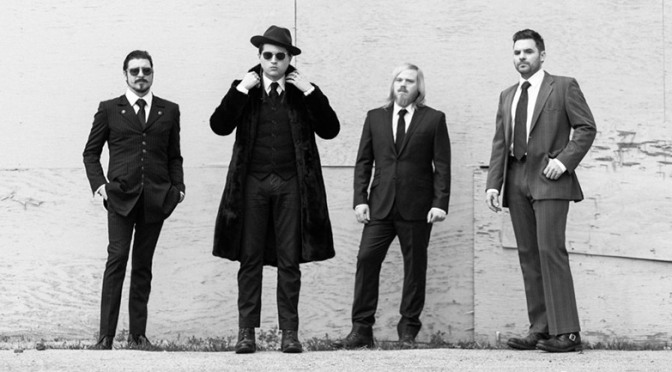 Rival Sons review