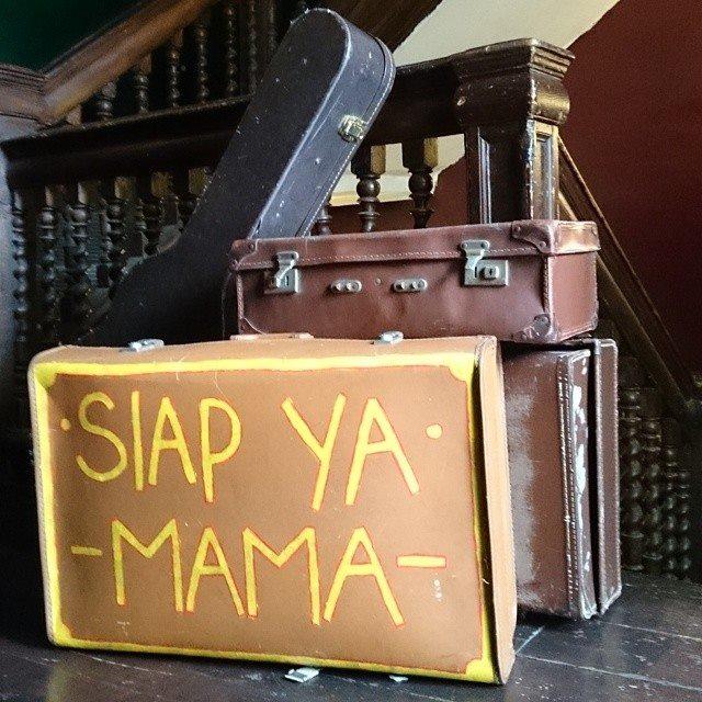 slap ya mama big band