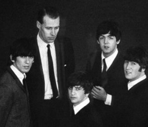 the beatles broadcast