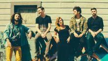 the tropics band
