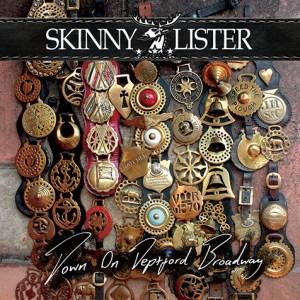 skinny lister new album