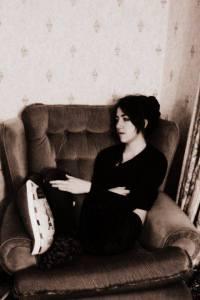 Maija Sofia Foto: Ferdia MacAonghusa