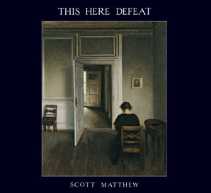 scott matthew new album