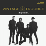 vintage trouble new album