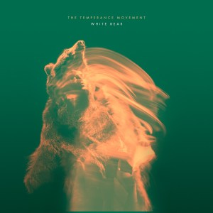 The Temperance Movement tour