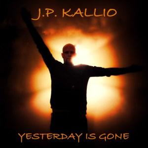 tomorrow is gone