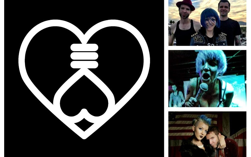 Well Hung Heart music