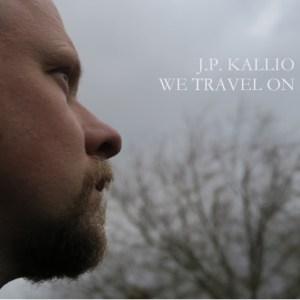 Jp kallio new music