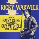 ricky warwick new album