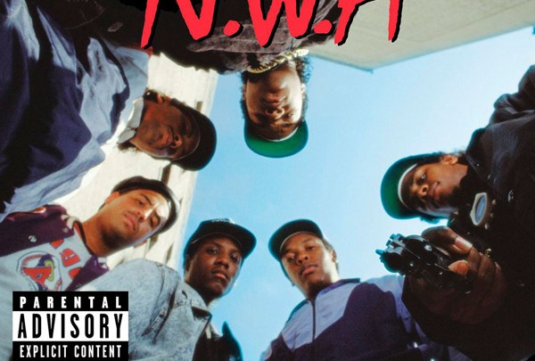 N.W.A. review
