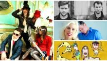 indie charts