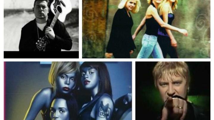 music of 1999