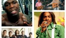 music of 2003