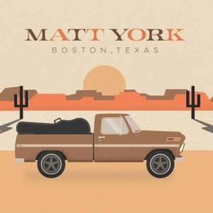 matt york music