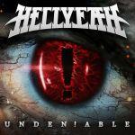 hellyeah new music