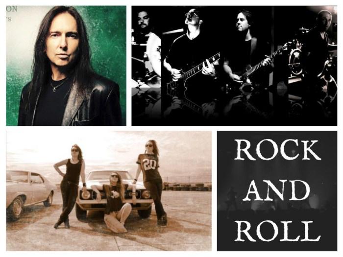 track picks real rock
