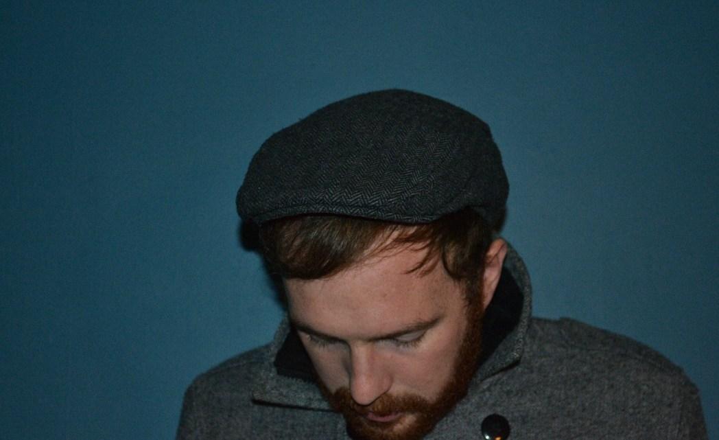 Eoin Dolan Interview