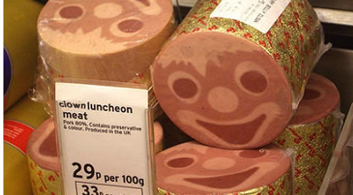 meat clown