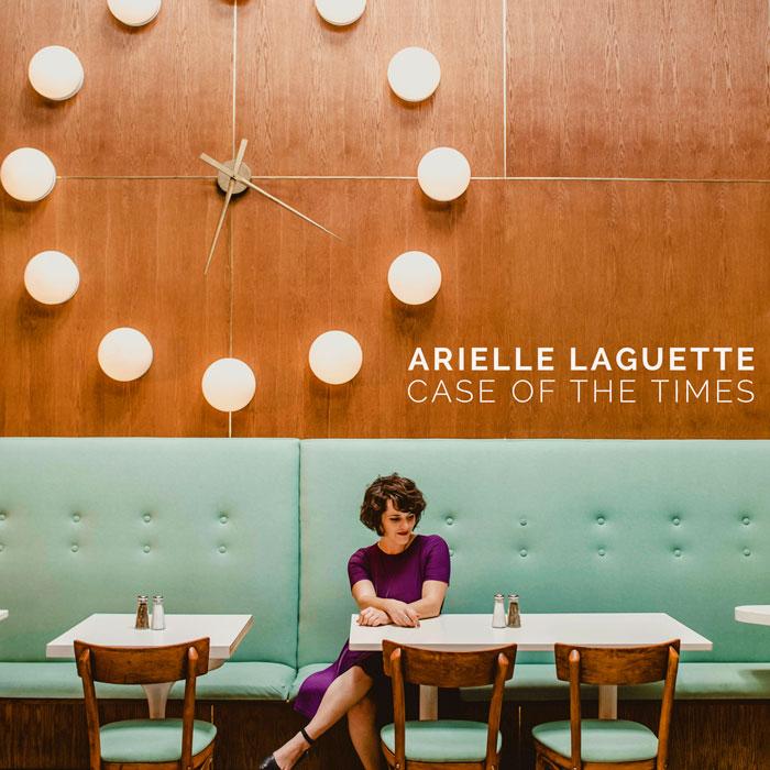 Arielle LaGuette