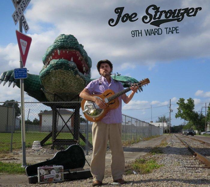 Joe Strouzer