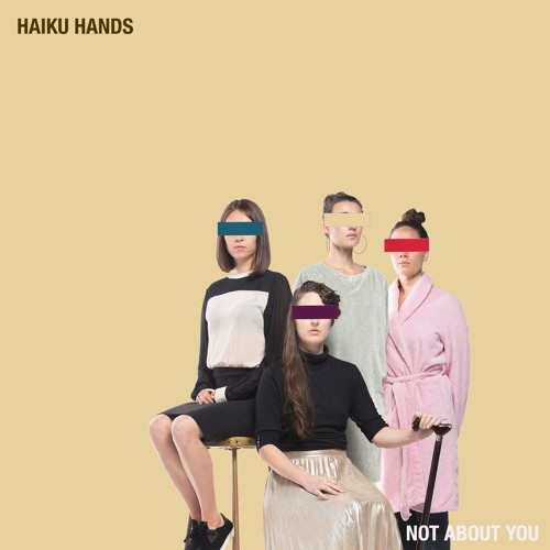 Haiku Hands not about you