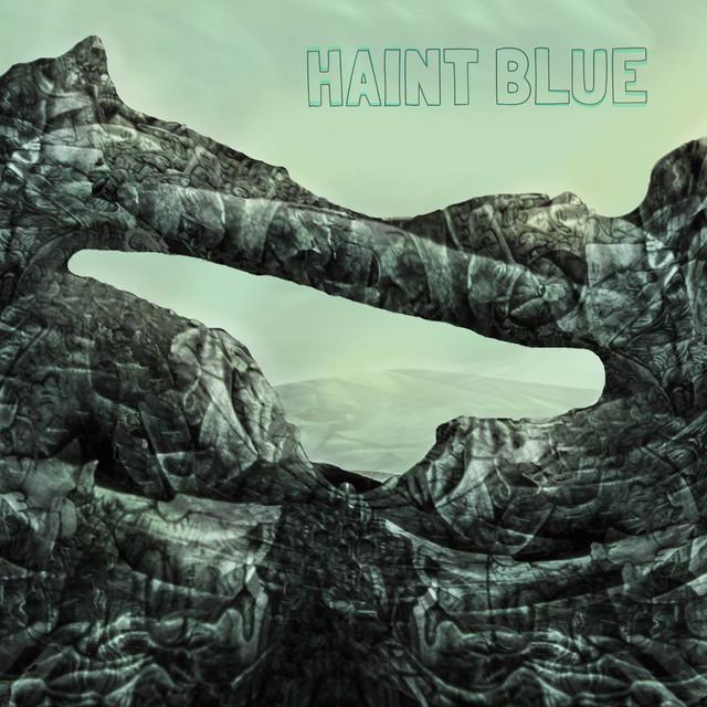 haint blue