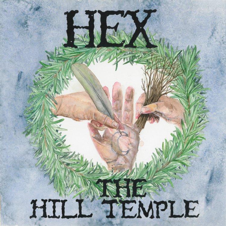 HEX -billboard