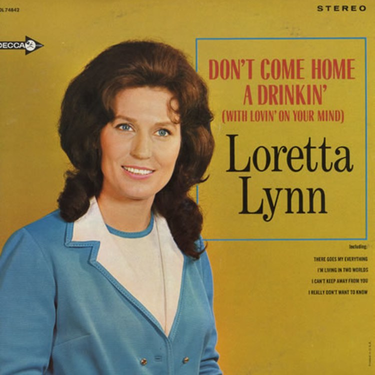 New Loretta Lynn