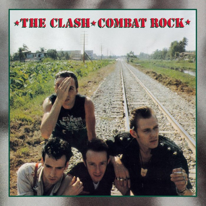 the clash should I stay cover